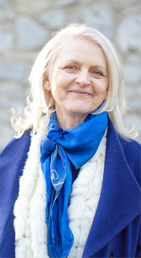 Judith Muir